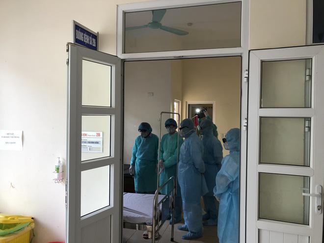 2 người bị cách ly ở Nghệ An sau khi về từ vùng dịch: Âm tính với virus corona - Ảnh 1.