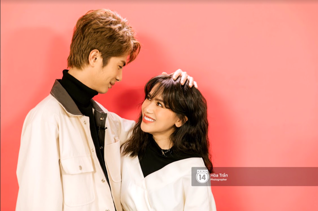 Valentine nghe chuyện tình yêu Sĩ Thanh - Huỳnh Phương: Chúng tôi đã nghĩ đến chuyện kết hôn, còn tính luôn tiền mừng lãi! - Ảnh 17.