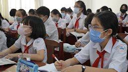 Chính thức: TP. HCM cho học sinh nghỉ học hết tháng 2/2020