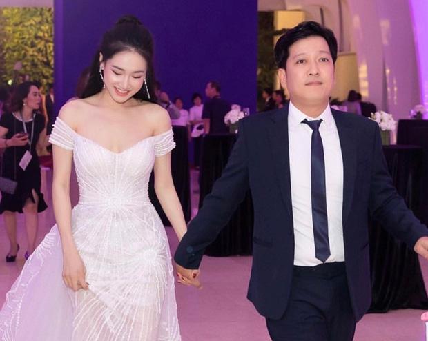 Nức lòng với 4 cặp đôi phim giả tình thật trên màn ảnh Việt: Trấn Thành - Hari cũng chưa ngọt bằng cặp đôi này - Ảnh 10.