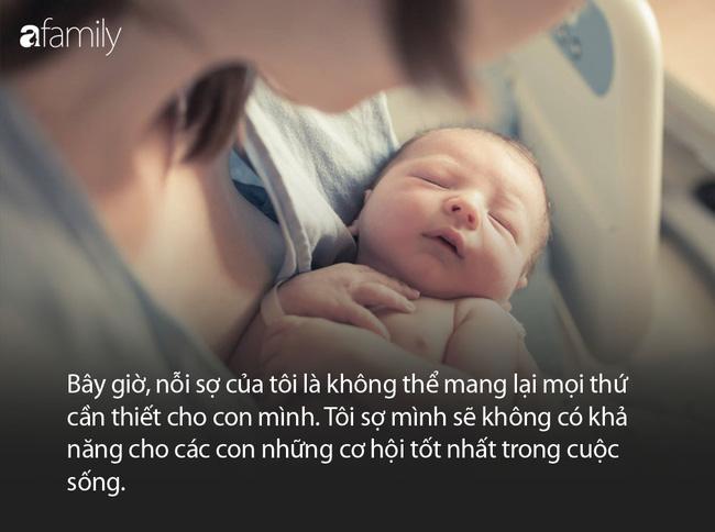 Khoa học xác nhận: Các bà mẹ sau khi sinh con sẽ biến thành... con người khác - Ảnh 4.