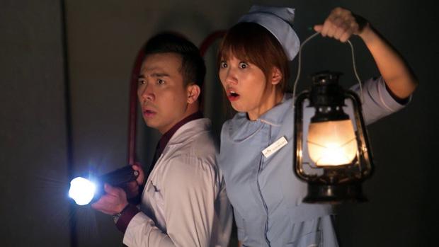 Nức lòng với 4 cặp đôi phim giả tình thật trên màn ảnh Việt: Trấn Thành - Hari cũng chưa ngọt bằng cặp đôi này - Ảnh 2.