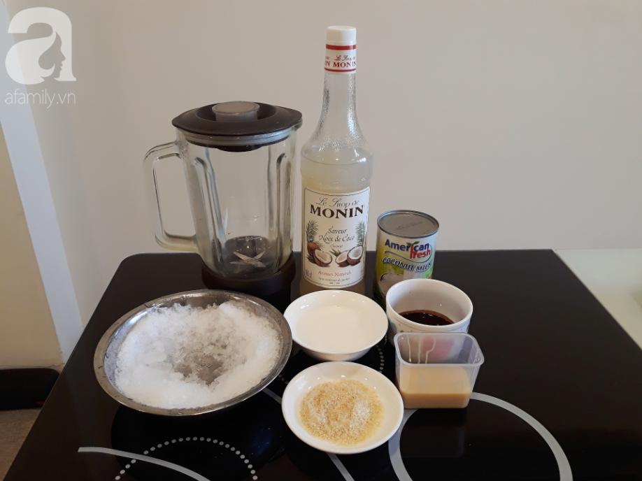 3 loại đồ uống chuẩn ngon cho dịp Valentine, cách pha cực dễ, vụng mấy cũng làm được - Ảnh 1.