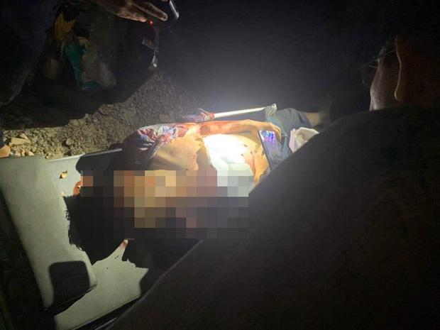 Tạm giữ hình sự 10 người liên quan đến Tuấn khỉ nghi phạm nổ súng bắn chết 5 người - Ảnh 6.