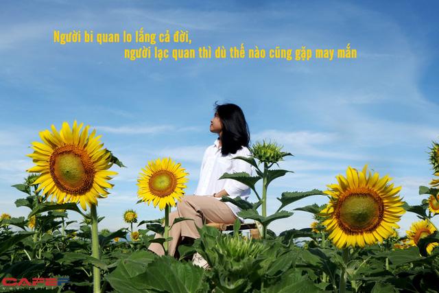 Kẻ bi quan lo lắng cả đời, người lạc quan thì dù thế nào cũng gặp may mắn: Chỉ cần sống tích cực, mọi chuyện ắt sẽ được an bài - Ảnh 1.