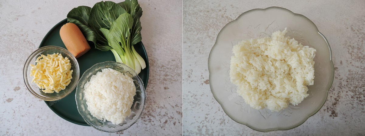 Con tôi lười ăn cơm vô cùng, nhưng khi tôi làm cơm thế này thì ăn không phanh lại được! - Ảnh 1.