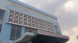 Tạm đình chỉ Giám đốc bệnh viện ở TP.HCM bị tố gom hàng chục triệu khẩu trang bán kiếm tiền