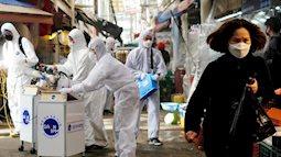 Bệnh nhân đầu tiên ở Hàn Quốc dương tính với virus corona sau khi được chữa khỏi và xuất viện 6 ngày
