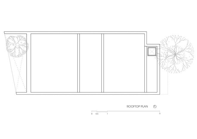 Lạ mắt với ngôi nhà được thiết kế trông như mảnh ruộng bậc thang tại Quy Nhơn - Ảnh 18.