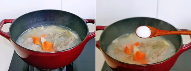 Nấu canh măng ngon xuất sắc với công thức dễ dàng dưới đây - Ảnh 4.