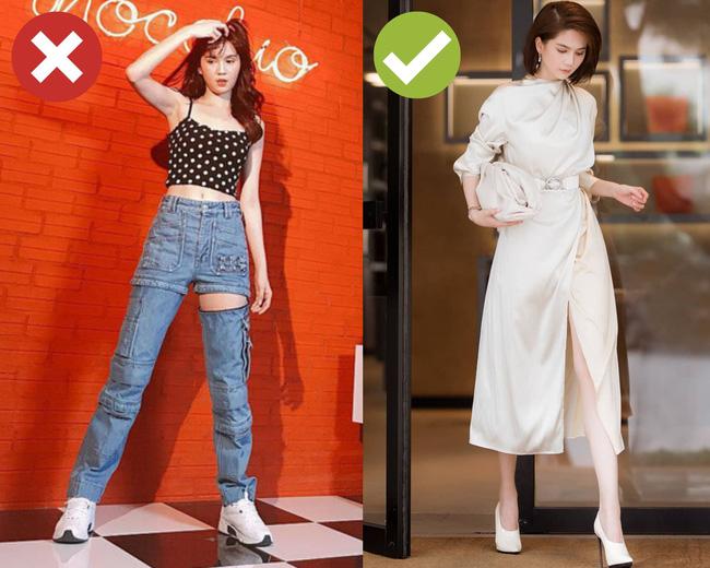 Tổng biên tập Vogue Anna Wintour chỉ điểm những kiểu trang phục bạn nên diện ít thôi, hoặc bỏ hẳn đi cũng được - Ảnh 3.