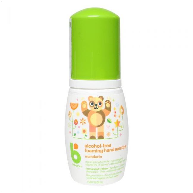 Bác sĩ Nhi hướng dẫn chọn nước rửa tay cho con để phòng ngừa virus corona - Ảnh 2.