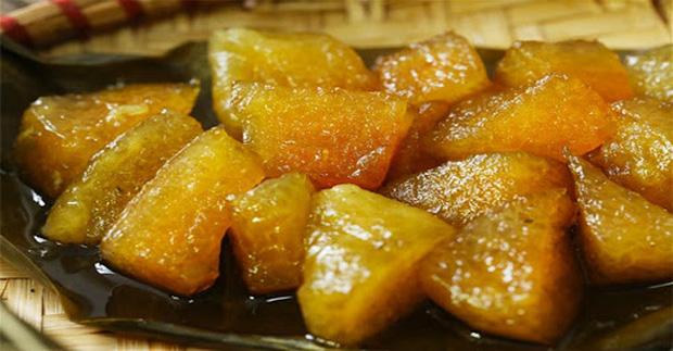 """Việt Nam có một món bánh """"nhầy nhầy"""" là đặc sản, nhiều người khi nhìn lại sẽ giật mình vì đã quên mất thức quà tuổi thơ này - Ảnh 5."""