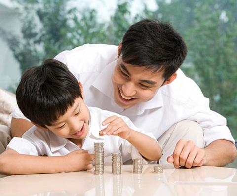 Nếu muốn con trai lớn lên thành công, được nhiều người trọng dụng, cha mẹ đừng quên đọc 7 câu chuyện nhỏ nhưng cực sâu sắc này - Ảnh 6.
