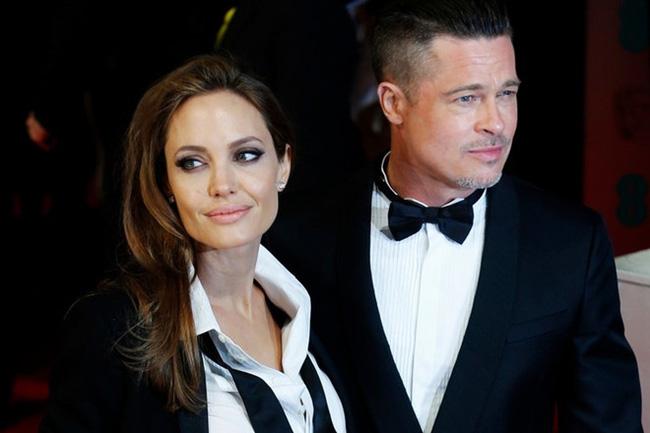 Dù đã ly hôn nhưng Angelina Jolie vẫn phải thừa nhận Brad Pitt sở hữu tính cách ưu tú này khiến mọi phụ nữ đều mê mẩn? - Ảnh 1.