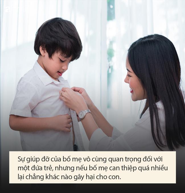 Tâm sự của một đứa con hư: Cha mẹ tốt chưa chắc đã nuôi dạy con tốt, đảm bảo ai đọc xong cũng phải ngẫm lại mình - Ảnh 2.
