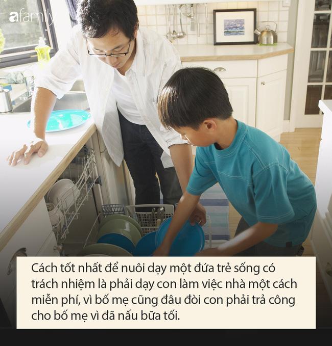 Tâm sự của một đứa con hư: Cha mẹ tốt chưa chắc đã nuôi dạy con tốt, đảm bảo ai đọc xong cũng phải ngẫm lại mình - Ảnh 8.
