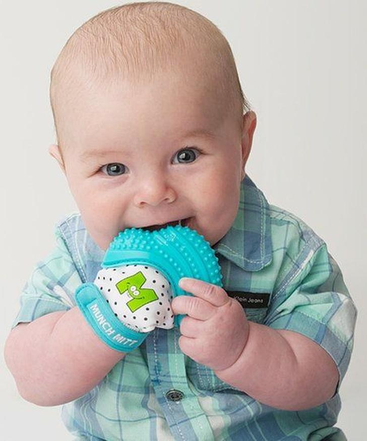 Những sáng chế dành riêng cho mẹ và bé, có cả máy pha sữa tự động đảm bảo mẹ nào cũng thích. - Ảnh 14.