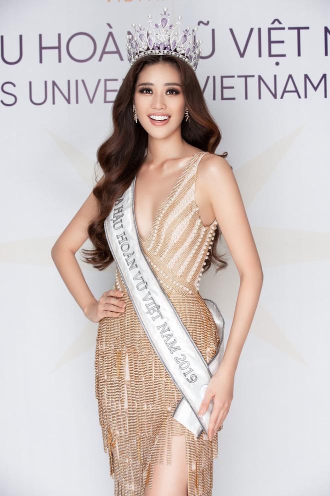 Hoa hậu Khánh Vân bị quấy rối tình dục: Tôi hối hận khi bước lên chiếc xe đó - Ảnh 3.