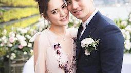 Chung Hân Đồng hoãn kế hoạch mang thai vô thời hạn, chồng trẻ áp lực đến mức phải vào bệnh viện tâm lý