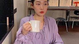 Giờ này mà chưa sắm đồ màu tím lilac thì bạn sống chơi trễ rồi, xem hội gái xinh diện yêu ơi là yêu đây này!