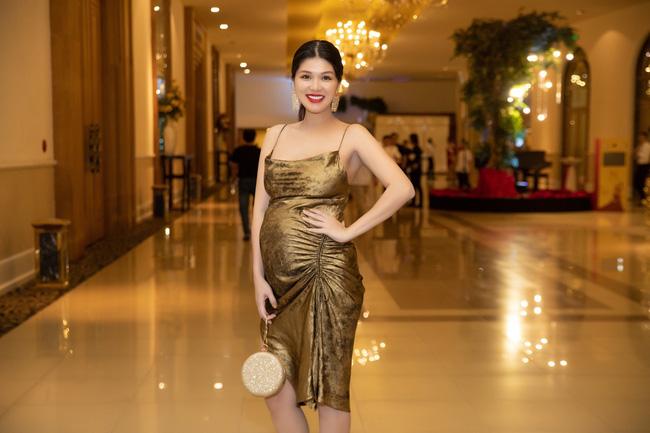 Hoa hậu U40