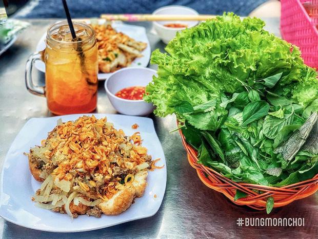 5 cách biến tấu độc lạ giúp bánh mì Việt đạt đến đẳng cấp hoàn toàn khác, ai bảo chỉ kẹp các loại nhân mới ngon? - Ảnh 6.