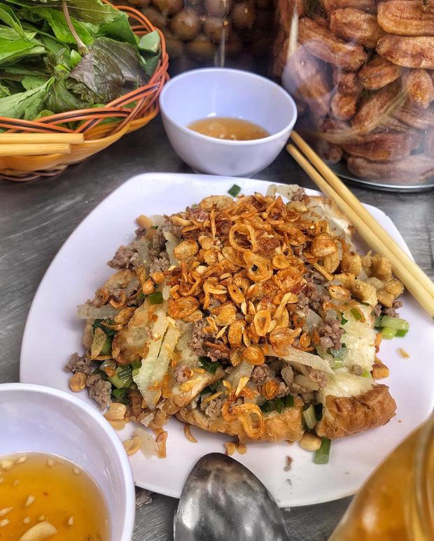5 cách biến tấu độc lạ giúp bánh mì Việt đạt đến đẳng cấp hoàn toàn khác, ai bảo chỉ kẹp các loại nhân mới ngon? - Ảnh 7.
