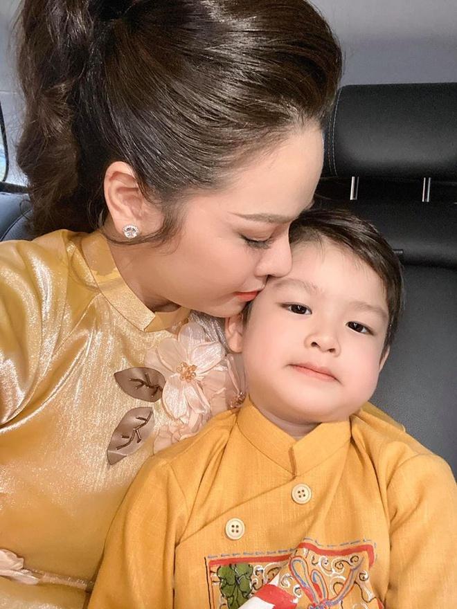 Chồng cũ Nhật Kim Anh nói về tranh chấp quyền nuôi con: Từ khi chia tay, lúc con còn nhỏ, bị bệnh, tại sao không giành nuôi? - Ảnh 3.