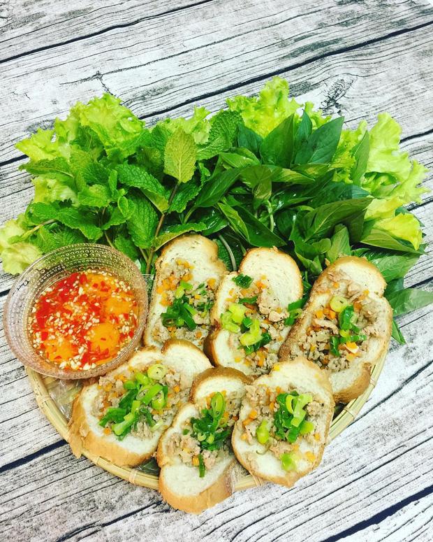 5 cách biến tấu độc lạ giúp bánh mì Việt đạt đến đẳng cấp hoàn toàn khác, ai bảo chỉ kẹp các loại nhân mới ngon? - Ảnh 5.