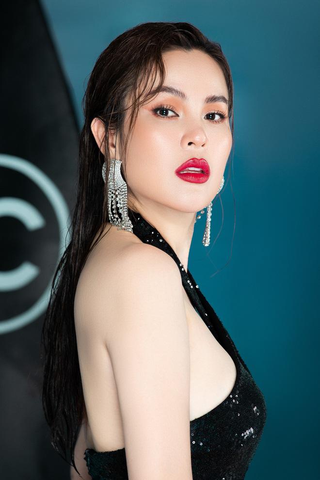 Dù đã 3 con nhưng Hoa hậu Phương Lê vẫn diện bikini quyến rũ - Ảnh 5.