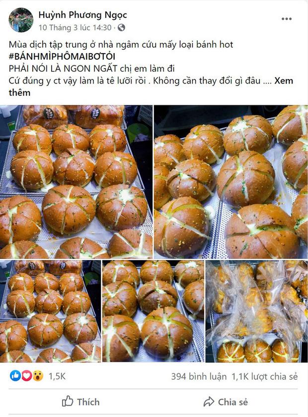 5 cách biến tấu độc lạ giúp bánh mì Việt đạt đến đẳng cấp hoàn toàn khác, ai bảo chỉ kẹp các loại nhân mới ngon? - Ảnh 15.