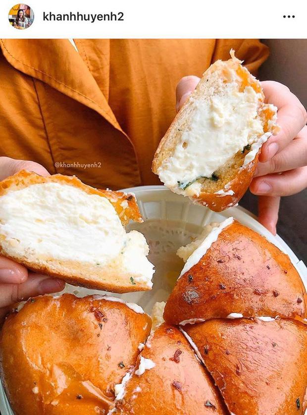 5 cách biến tấu độc lạ giúp bánh mì Việt đạt đến đẳng cấp hoàn toàn khác, ai bảo chỉ kẹp các loại nhân mới ngon? - Ảnh 17.