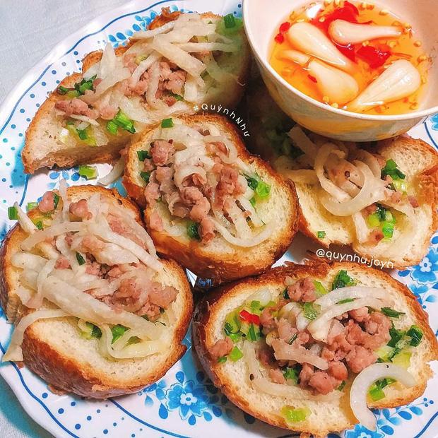 5 cách biến tấu độc lạ giúp bánh mì Việt đạt đến đẳng cấp hoàn toàn khác, ai bảo chỉ kẹp các loại nhân mới ngon? - Ảnh 8.