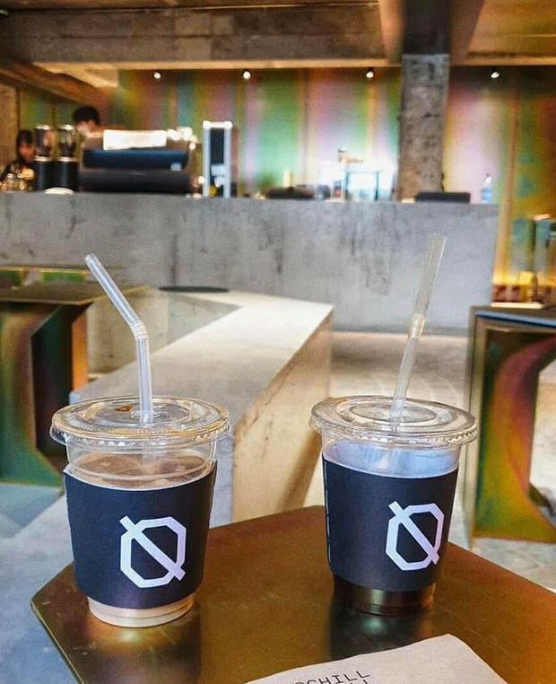 """""""Con rể Việt"""" có khác: Song Mino mở quán cafe hot hit ở Hàn Quốc, không quên đưa một món mang tên Việt Nam vào trong menu - Ảnh 11."""
