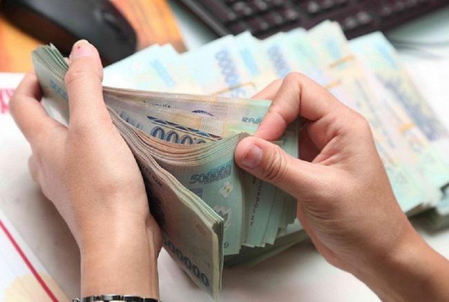 Phòng chống Covid-19 từ thói quen dùng tiền mặt: Chuyên gia chỉ rõ những điều cần làm! - Ảnh 2.