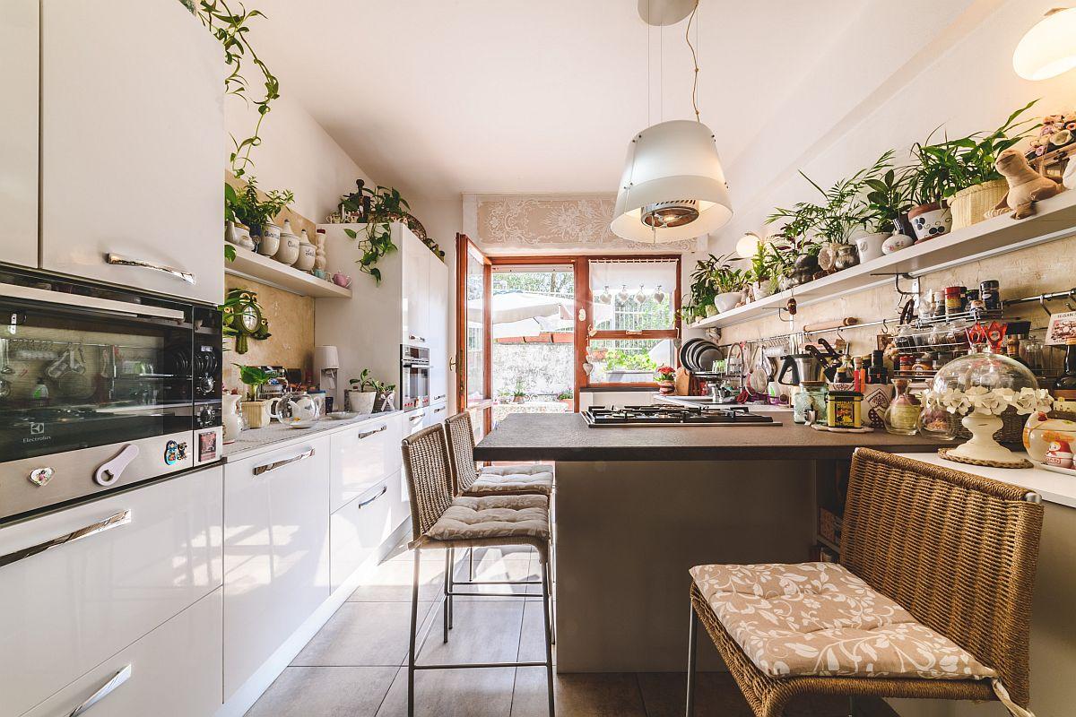 Ngắm những căn bếp nhỏ đầy màu sắc, đẹp đến mức làm xiêu lòng bất cứ ai - Ảnh 10.