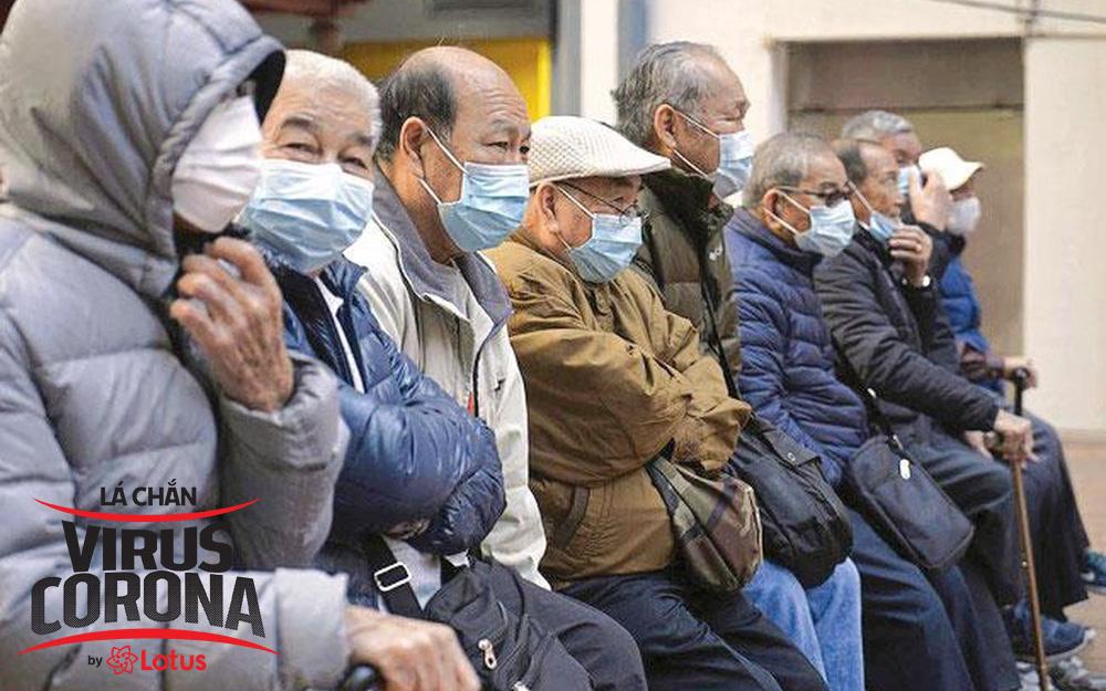 Bộ Y tế khuyến cáo: Những người trên 60 tuổi cần ở nhà toàn bộ thời gian - Ảnh 3.
