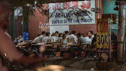Quán xá Sài Gòn sau khi có lệnh tạm dừng hoạt động để chống dịch Covid-19: Nơi đóng cửa hàng loạt, chỗ lại tấp nập lạ thường