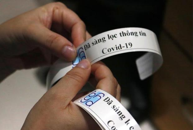 TPHCM: Người dân phải khai báo y tế khi đến bệnh viện - Ảnh 2.