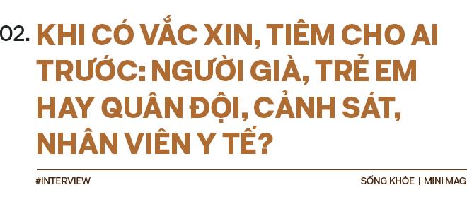 Canh bạc vắc xin Covid-19 và ký ức về bước đột phá lớn của Việt Nam khiến WHO không tin nổi - Ảnh 5.