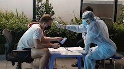 Chị của nhân viên bar Buddha thành ca bệnh Covid-19 số 152, TP.HCM ra thông báo khẩn để cắt đứt chuỗi lây nhiễm này