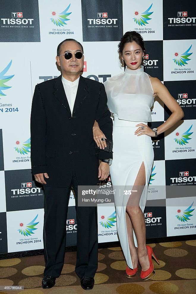 Cuộc sống sang chảnh, ở nhà 170 tỷ của biểu tượng gợi cảm xứ Hàn khi lấy chồng đại gia - Ảnh 1.