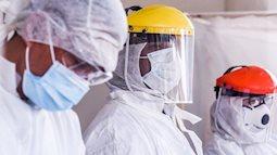 Philippines: 9 trong số 45 nạn nhân qua đời vì nhiễm Covid-19 là bác sĩ ở tuyến đầu chống dịch