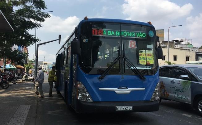TP.HCM tạm dừng dịch vụ đặt xe công nghệ, chở khách liên tỉnh