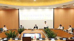 Chủ tịch Hà Nội: BV Bạch Mai đã chuyển 5.113 BN ở đây về các tỉnh thành miền Bắc, điều này có thể đã để lỡ thời gian vàng để phòng lây lan