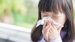 Các bệnh hô hấp khi giao mùa thường gặp và cách phòng chống