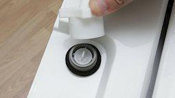 Khi nào nên sử dụng máy bơm tăng áp cho máy giặt nhà bạn?