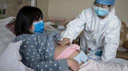 Sản phụ có nguy cơ cao nhiễm Covid-19 vì chồng giấu bệnh để được ở bên cạnh lúc sinh con