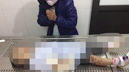 Hà Nội: Bé gái 3 tuổi tử vong, trên cơ thể nhiều vết bầm tím nghi bị bạo hành
